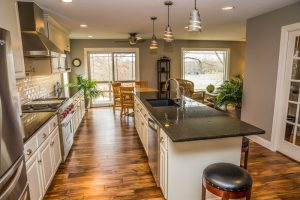 KLH Kitchen Remodel